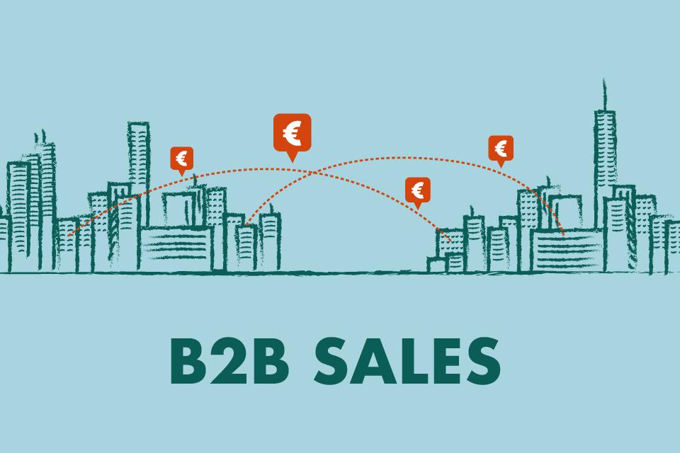 B2B Sales Channels
